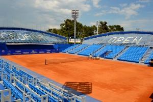 Campo di ATP Croatia Open