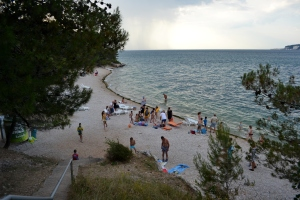 Spiaggia Kanegra