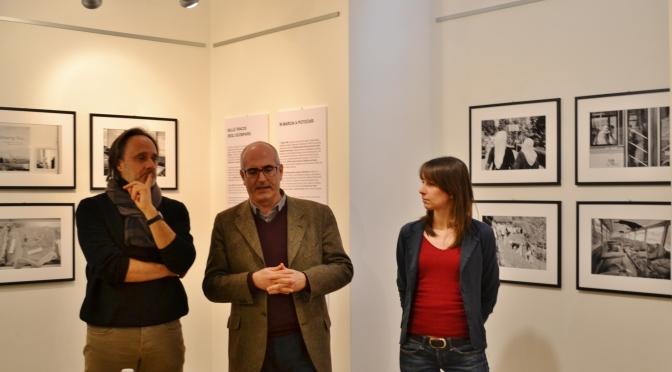 Fino al 16 aprile i Balcani in mostra a Padova